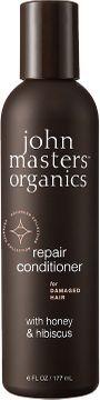 John Masters Organics Repair Conditioner Damaged Hair Balsam, 177 ml