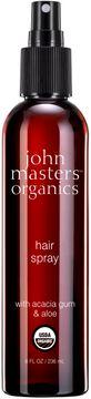 John Masters Organics Hair Spray Acacia Gum & Aloe vera Hårspray, 236 ml