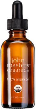 John Masters Organics 100% Argan Oil Hårolja, 59 ml