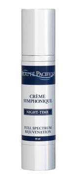 Beauté Pacifique Symphonique Night Time Nattkräm, 50 ml