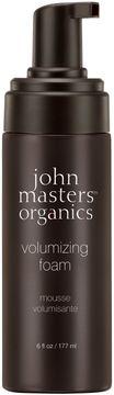 John Masters Organics Volumizing Foam Hårmousse, 177 ml