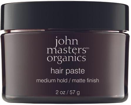 John Masters Organics Hair Paste Hårpasta, 57 g