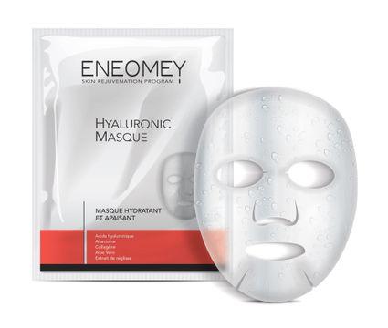 Eneomey Hyaluronic Masque Ansiktsmask, 1 st