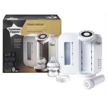 Tommee Tippee Closer To Nature Perfect Prep Machine White Vällingmaskin, 1 st