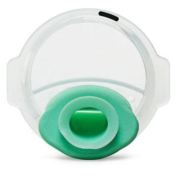 Elvie Pump Spout & Valve Kit Plastpipar & silikonventiler till pump, 4 st