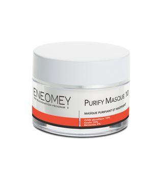 Eneomey Purify Masque Ansiktsmask, 50 ml