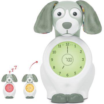 Zazu Davy The Dog Green Nattlampa