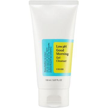 COSRX Low pH Good Morning Gel Cleanser Ansiktsrengöring, 150 ml