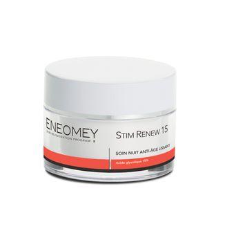 Eneomey Stim Renew 15 Nattkräm, 50 ml