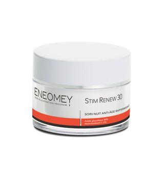 Eneomey Stim Renew 30 Nattkräm, 50 ml