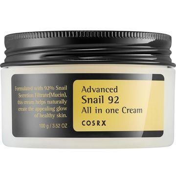 COSRX Advanced Snail 92 All in One Cream Ansiktskräm, 100 ml