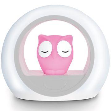 Zazu Lou Pink Nattlampa