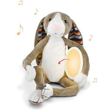 Zazu Bo Rabbit Nattlampa