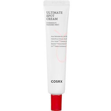 COSRX AC Collection Ultimate Spot Cream  2.0 Akne-punktbehandling, 30 ml