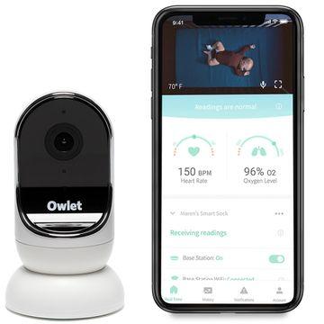 Owlet Cam Kamera
