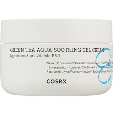 COSRX Hydrium Green tea Aqua Soothing Gel Cream Ansiktsgel, 50 ml