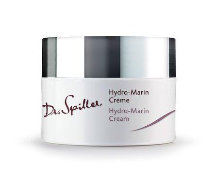 Dr Spiller Hydro-Marin Cream Ansiktskräm, 50 ml