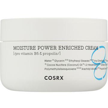 COSRX Hydrium Moisture Power Enriched Cream Ansiktskräm, 50 ml