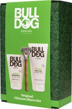 Bulldog Original Ultimate Shave Set Rak-kit