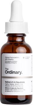 The Ordinary Retinol 1  in Squalane Serum, 30 ml