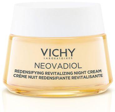 Vichy Neovadiol Peri-Menopause Night Cream Normal/Combination Skin Nattkräm, 50 ml