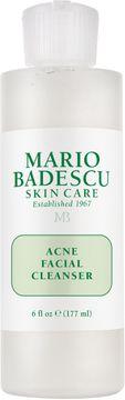 Mario Badescu Acne Facial Cleanser Ansiktsrengöring, 177 ml