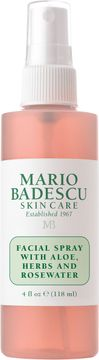 Mario Badescu Facial Spray Aloe Herbs & Rosewater Ansiktsmist, 118 ml