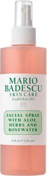 Mario Badescu Facial Spray Aloe Herbs & Rosewater Ansiktsmist, 236 ml