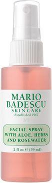 Mario Badescu Facial Spray Aloe Herbs & Rosewater Ansiktsmist, 59 ml