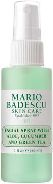 Mario Badescu Facial Spray Aloe Cucumber & Green Tea Ansiktsmist, 59 ml