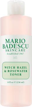 Mario Badescu Witch Hazel & Rosewater Toner Ansiktstoner, 236 ml