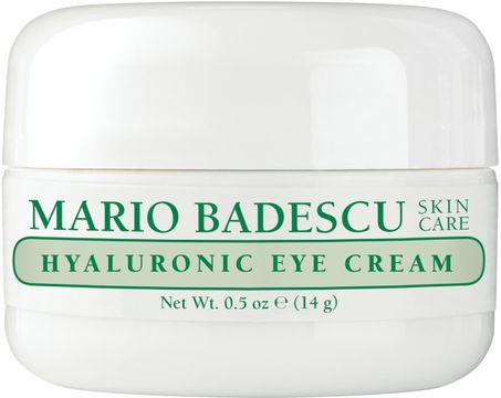Mario Badescu Hyaluronic Eye Cream Ögonkräm, 14 g