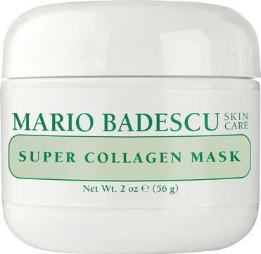 Mario Badescu Super Collagen Mask Ansiktsmask, 56 g