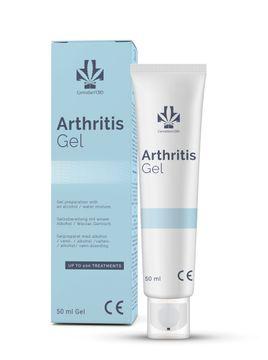 Cannasen CBD Arthritis Gel Artrit gel, 50 ml