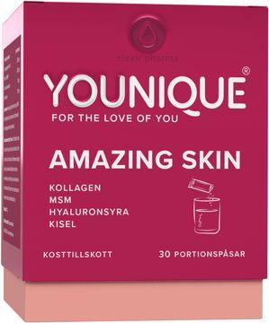Younique Amazing Skin Portionspåsar, 30 st