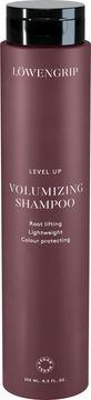 Löwengrip Level Up Volumizing Shampoo Schampo, 250 ml