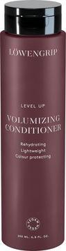 Löwengrip Level Up Volumizing Conditioner Balsam, 200 ml