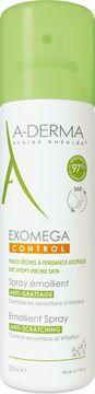 A-DERMA Exomega Control Spray Hudvårdsspray, 200 ml