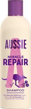 Aussie Repair Miracle Schampo Schampo, 300 ml