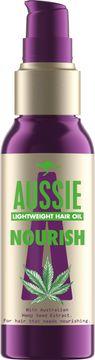 Aussie Nourish Oil Lättviktig Hårolja Hårolja , 100 ml
