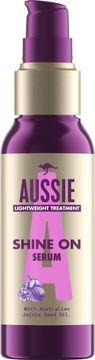 Aussie Shine On Hårserum Hårserum, 90 ml