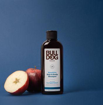 Bulldog Sensitive Shampoo Schampo, 300 ml