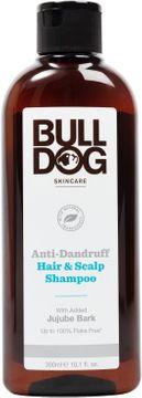 Bulldog Atni-Dandruff Shampoo Schampo, 300 ml
