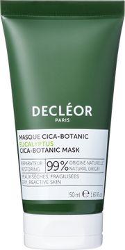 Decléor Cica-Botanic Mask Eucalyptus Ansiktsmask, 50 ml