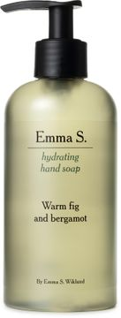 Emma S. Warm Fig and Bergamot Hand Soap Handtvål, 250 ml