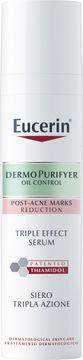 Eucerin Dermopurifyer Tripple Effect Serum Ansiktsserum, 40 ml