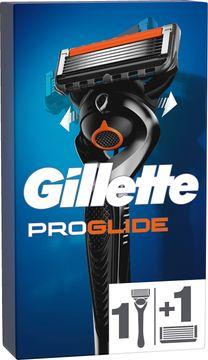 Gillette Proglide Flexball Manual Rakhyvel Rakhyvel, 1 st