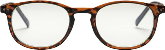 Haga Optik Jakarta E-läsglasögon +2,0 Glasögon, 1 st