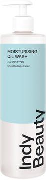 Indy Beauty Moisturising Oil Wash Duscholja, 400 ml