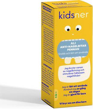 Kidsner Ali Nagelpenna Nagelpenna, 3 ml